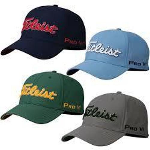 TITLEIST DOBBY CAP