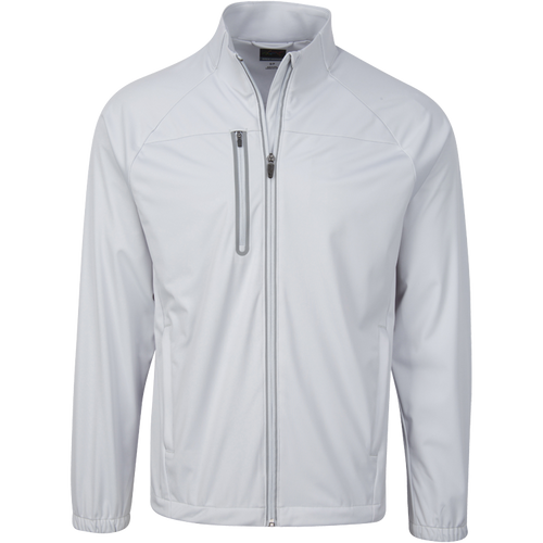 GN Full Zip Weatherknit Jacket
