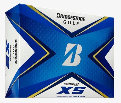 Bridgestone TourB XS Golf Ball