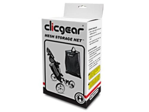 CLIC GEAR MESH STORAGE BAG