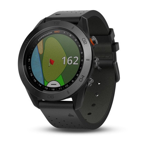 Garmin Approach - S60 Premium Watch
