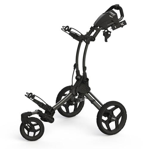 ROVIC  RV1 Compact Swivel Cart