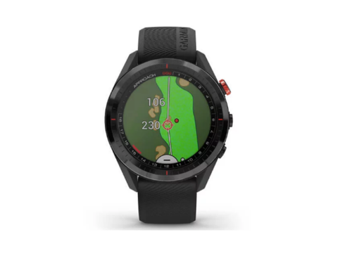 Garmin Approach S62 Premium Watch