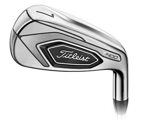Titleist T400 Iron Package
