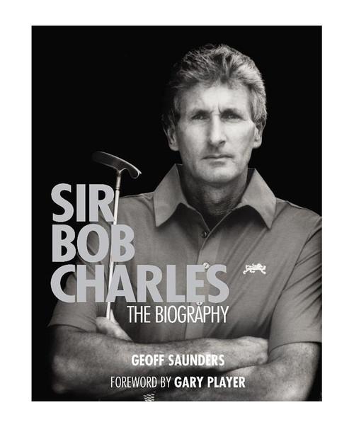 Sir Bob Charles Standard Edition