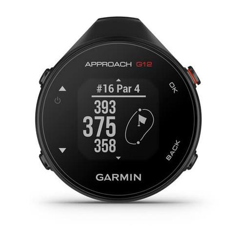 G12 Garmin Approach Handheld GPS
