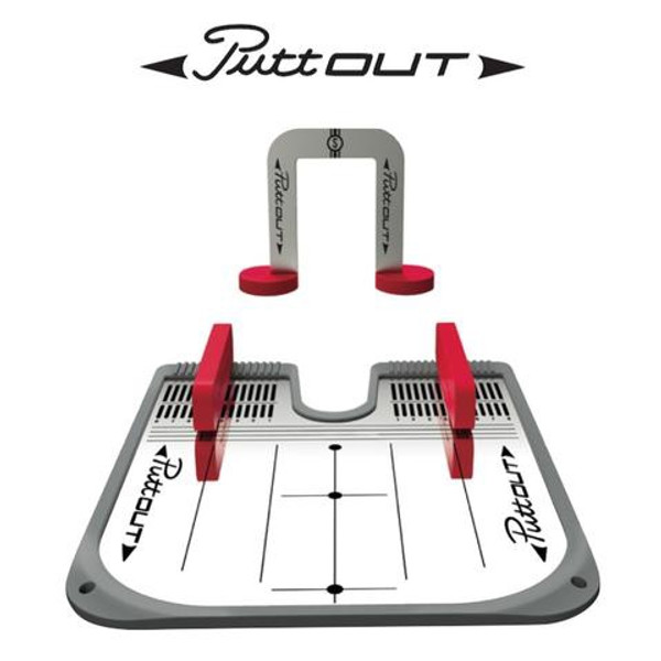 PUTT OUT MIRROR