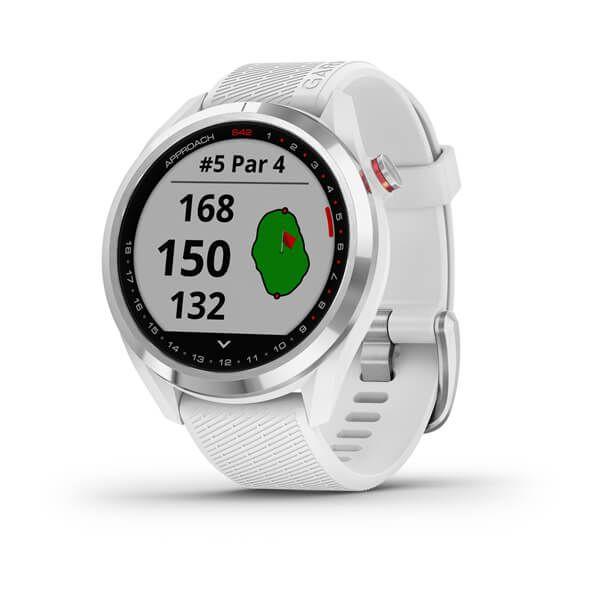 Garmin - S42 Watch