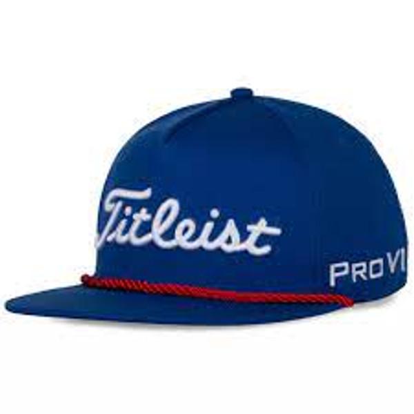 Titleist FlatRope Cap
