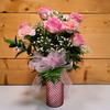 Sweetest Day Pink Rose Special (SCF5603)