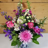 Lavender Dreams by Savilles Country Florist. Flower delivery to Orchard Park, Hamburg, West Seneca, East Aurora, Buffalo, NY and surrounding suburbs.