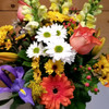 Life is Good Bouquet (SCF18D22)