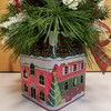 Home Sweet Home (SCF18C11) by Savilles Country Florist.  Christmas Flower Arrangements, Centerpieces and Plant delivery to Orchard Park, NY and the surrounding area including same day delivery to Hamburg, West Seneca, East Aurora, Blasdell and Buffalo NY