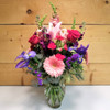 Stunning Beauty (SCF19D03) by Savilles Country Florist.  Flower and Plant delivery to Orchard Park, NY and the surrounding area including same day delivery to Hamburg, West Seneca, East Aurora, Blasdell and Buffalo NY