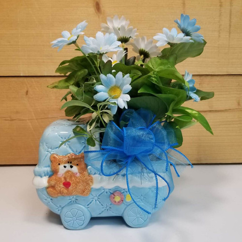 Bundle of Blue Planter (SCF18BB08)