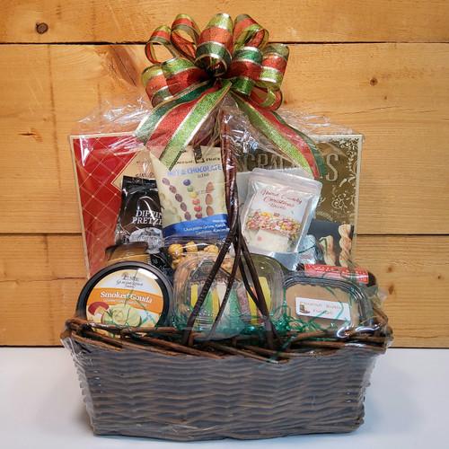 Premium Holiday Gourmet (SCF20C01)