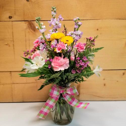 Spring Concerto Bouquet (SCF21D30)