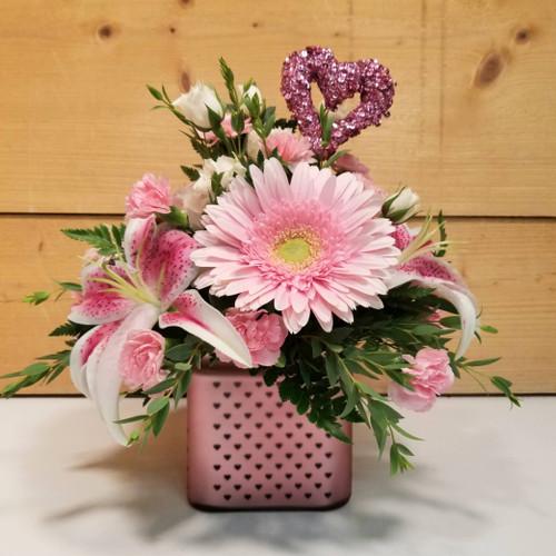 Pink Passion (SCF21D58)