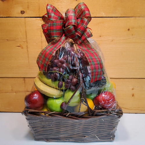 Saville's Large All Fruit Basket (SCF5023)