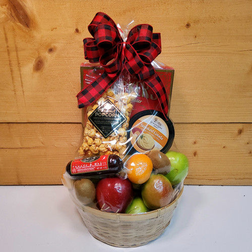 Saville's Small Gourmet Fruit Basket (SCF5025)