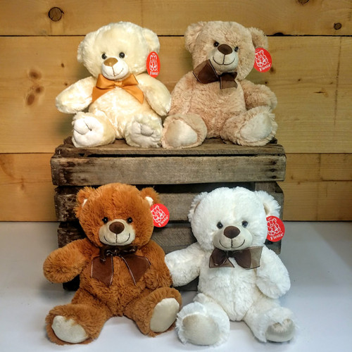 Plush Animals Stuffed Animals Savilles Country Florist Orchard