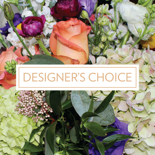 Designers Choice $100 - $500 (SCF19DC01) by Savilles Country Florist.  Flower and Plant delivery to Orchard Park, NY and the surrounding area including same day delivery to Hamburg, West Seneca, East Aurora, Blasdell and Buffalo NY