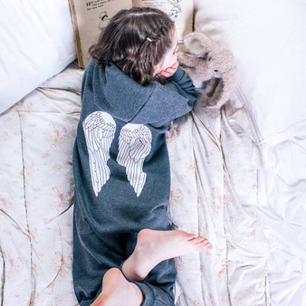 Angel Children's Onesie