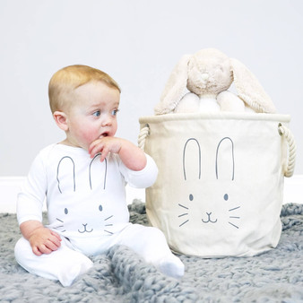 Bunny Face Baby Gift Hamper