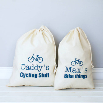 Cycling Storage Bag