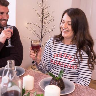Merry Sparklemas Christmas Breton