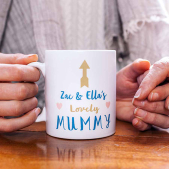 My Mummy Mug