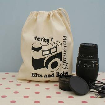 Photography Gadget Bag