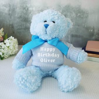 It's Your Birthday' Bear