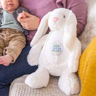 Easter Egg Bunny Gift