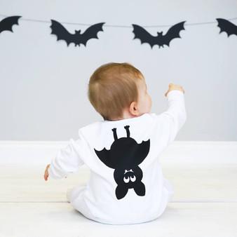 Bat Sleepsuit