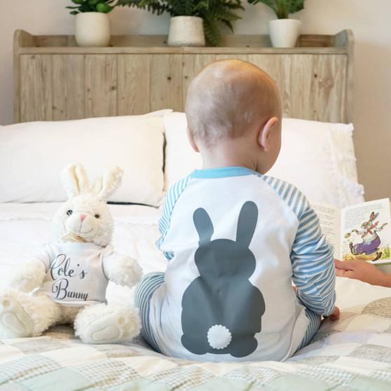 Bunny Rabbit Children's Pyjamas
