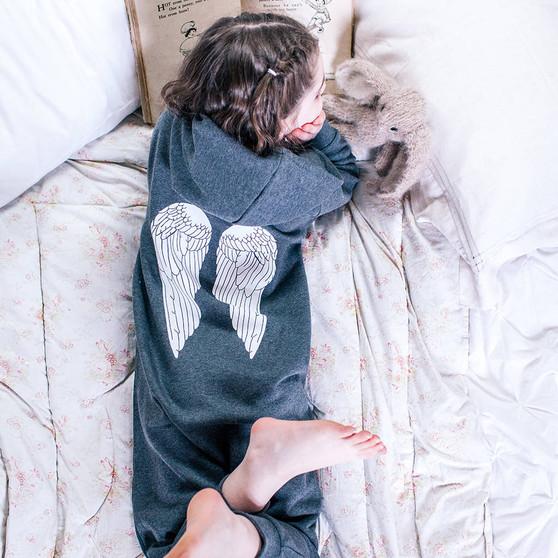 Angel Children's Onesie