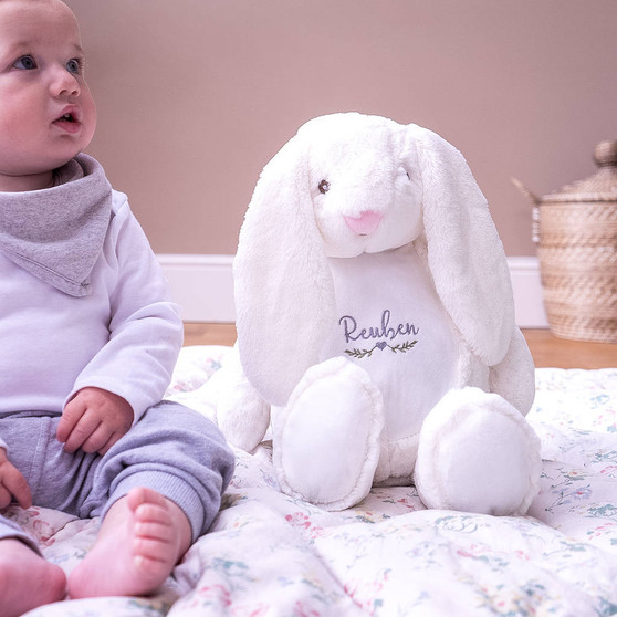 Bunny Rabbit Soft Toy