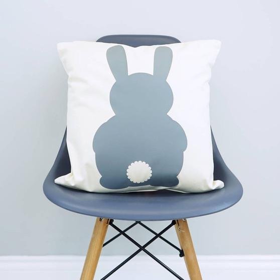 Bunny Rabbit Cushion