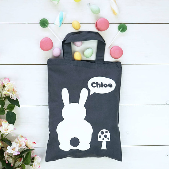 Bunny Rabbit Easter Children's Bag