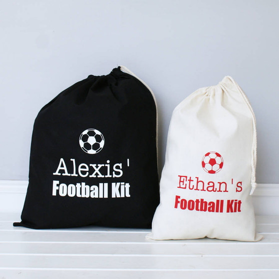 Football Sport Bag