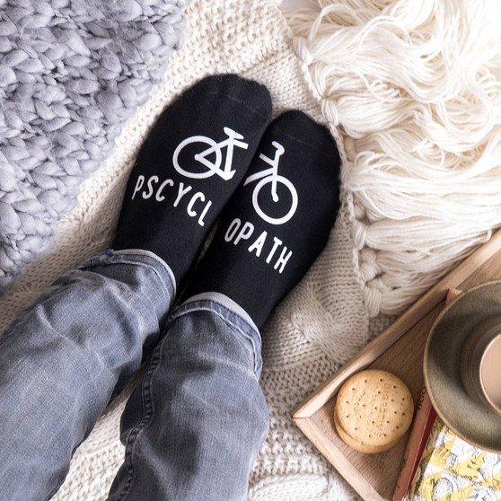 Cycling Fan Socks