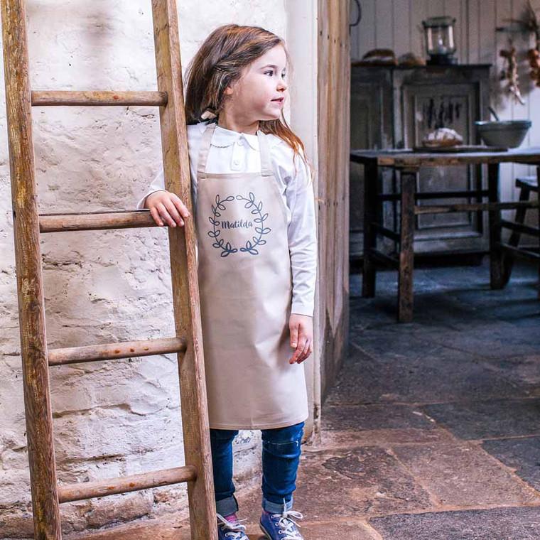 Children's Baking Apron