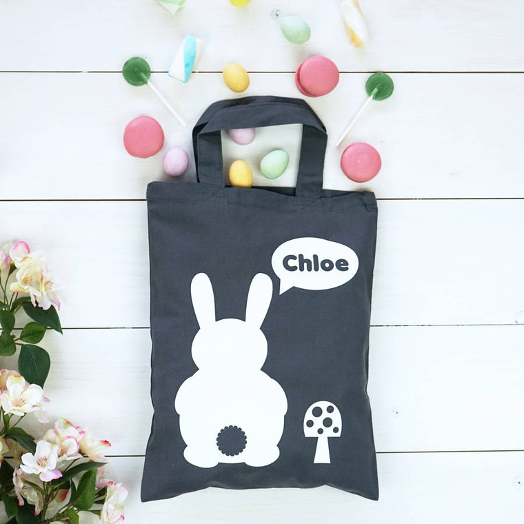 Bunny Rabbit Easter Children's Bag