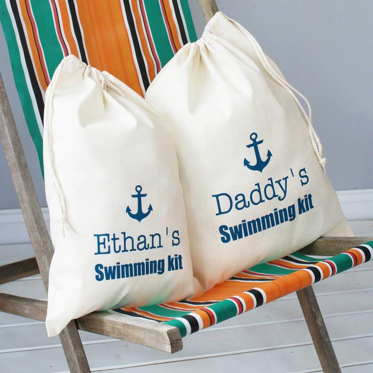 Swimming Or Beach Bag