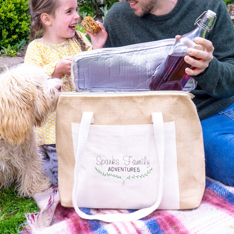 Family Cool Bags