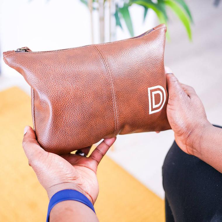 Vegan Leather Bags