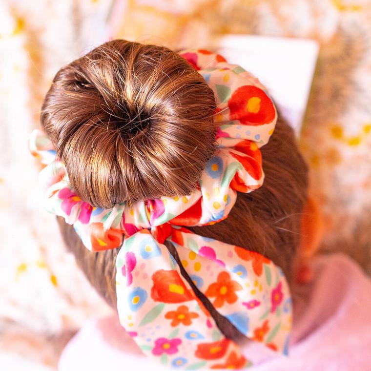 Dance Hair Scrunchies