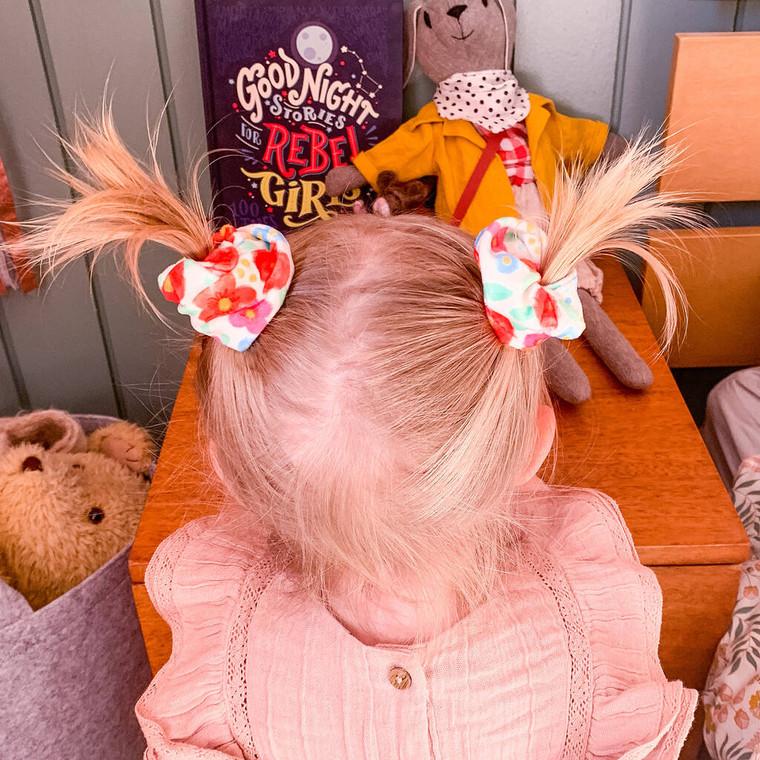 Baby Hair Ties