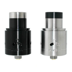 Uwell Rafale X RDA - Black Wholesale + 100% Authentic + Cheap Prices + Fast Shipping Ecig Wholesale | Vape Wholesale | Ejuice Wholesale